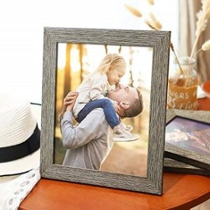 Rustic Picture Frames 8x10