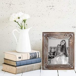 Wooden Rustic Picture Frames